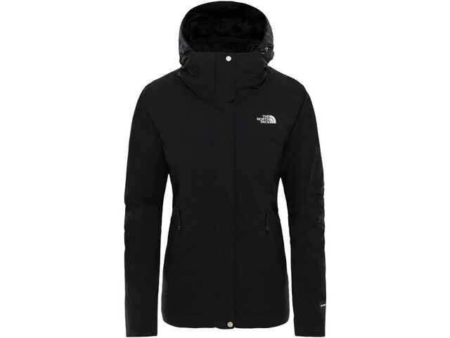 finest selection 9fe53 87872 The North Face Inlux Isolierende Jacke Damen tnf black